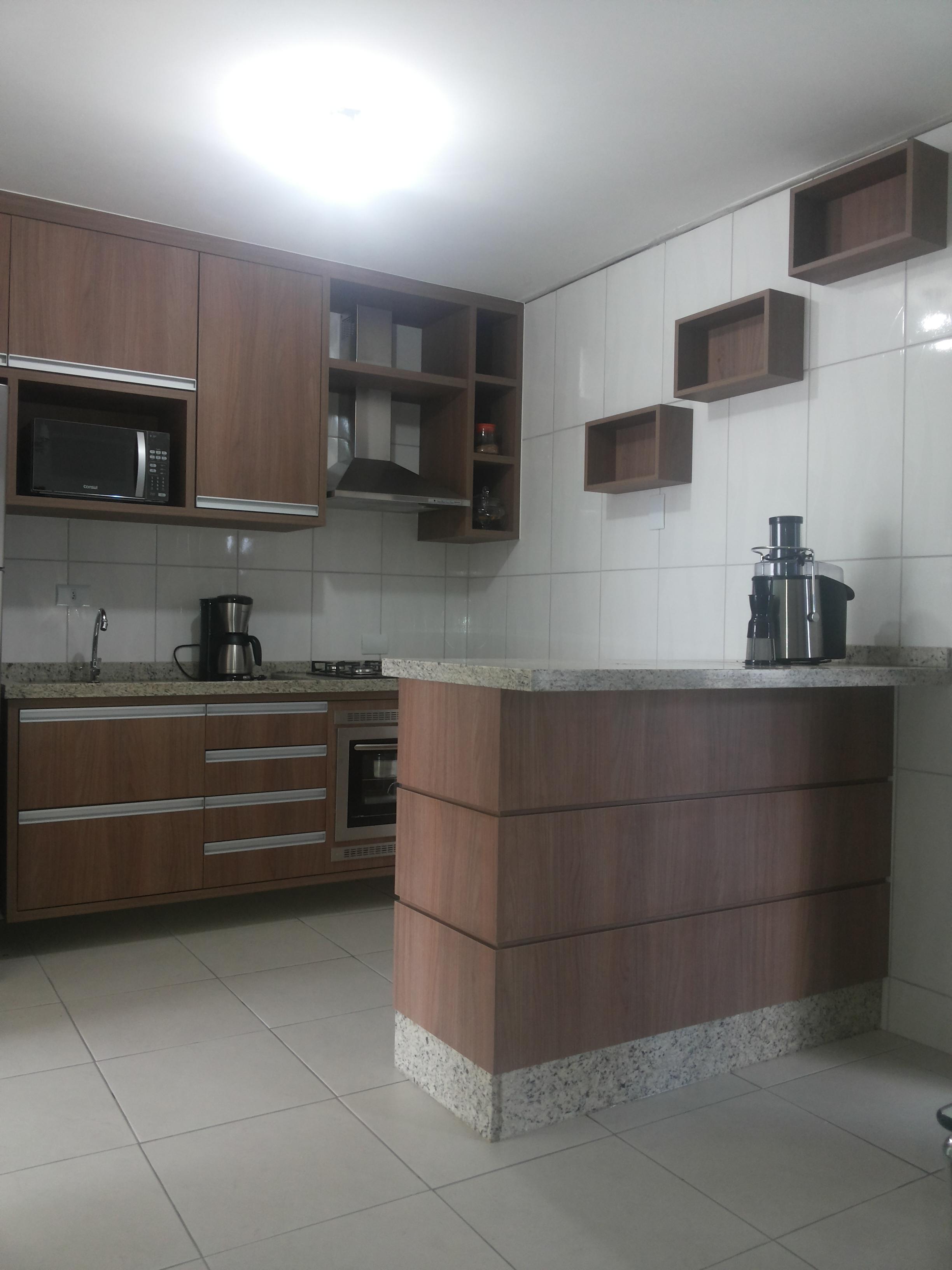 Medidas De Armrio De Cozinha Cozinha Compacta Calbria Armrio Para
