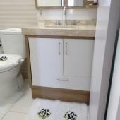 Banheiro super Clean