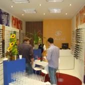 Loja Ótica - Expositor para óculos