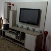 Sala de Estar - Home Theater